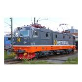 Roco 73443 E-Lok Rc3 Hector Rail Sound