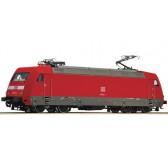 Roco 73556 Elektrolokomotive BR 101, DB AG epoche 5
