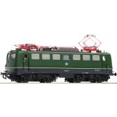 Roco 73580 E-Lok BR 139 grün