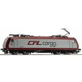 Roco 73587 E-Lok 4011 CFL