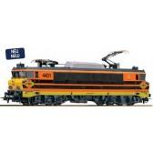 Roco 73685 E-Lok 4401 RRF