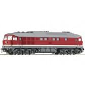 Roco 73708 Diesellok BR 142 DR