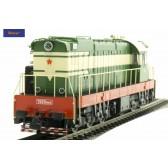 Roco 73774 Diesellok T669.0 CSD grün