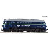 Roco 73779 Diesellok St44 PKP HE-Sound