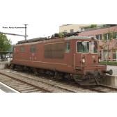 Roco 73783 E-Lok Re 4/4 BLS Einholm Sound