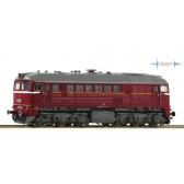 Roco 73805 Diesellokomotive T679, CSD epoche 3