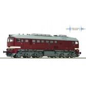 Roco 73807 Diesellokomotive BR 120, DR epoche 4