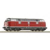 Roco 73821 Diesellok BR 221 DB Sound