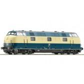 Roco 73823 Diesellokomotive BR 221, DB epoche 4