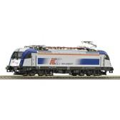 Roco 73841 E-Lok Serie 370 PKP Sound