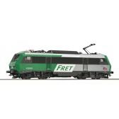 Roco 73861 E-Lok BB26000 FRET