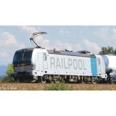 Roco 73916 E-Lok BR 193 Railpool Sound