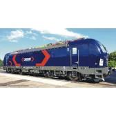 Roco 73918 E-Lok BR 193 Cargounit Sound