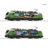 Roco 73951 E-Lok BR 193 SETG Alpen