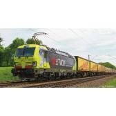 Roco 73983 E-Lok BR 193 TX Logistik Sound