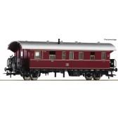 Roco 74260 Personenwagen 1./2. Kl. rot