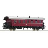 Roco 74262 Personenwagen 2. Kl. rot #2