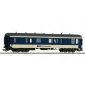 Roco 74393 Gepäckwagen, BLS epoche 5