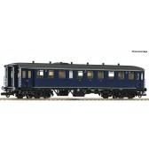 Roco 74419 Reisezugwagen Cec blau NS