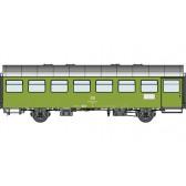 Roco 74452 Rekowagen 2a. Sitzwagen DR