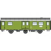 Roco 74455 Rekowagen Gepäckwagen, DR epoche 4