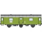 Roco 74456 Rekowagen Postwagen, DR epoche 4