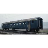 Roco 74560 Schnellzugwagen EW II 1. Klasse, SBB epoche 4