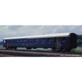 Roco 74561 Schnellzugwagen EW II 1./2. Klasse, SBB epoche 4