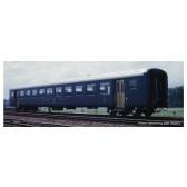 Roco 74562 EWII-Reisezugwagen 2. Kl.