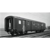 Roco 74564 Gepäckwagen EW II, SBB epoche 4