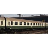 Roco 74800 Reisezugwagen 1. Kl. DR creme