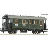 Roco 74900 Personenwagen 2./3.Kl. KBAY
