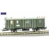 Roco 74902 Gepäckwagen Pwi KBAY