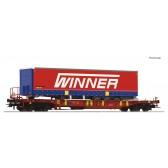 Roco 75890 T3 Winner #4