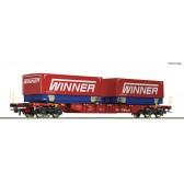 Roco 75893 Sgns Winner #7
