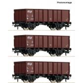 Roco 76062 3er Set GTOW