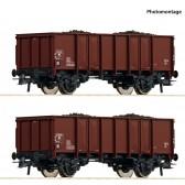 Roco 76136 2er Set GTOW NS