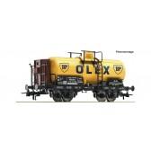Roco 76301 Kesselwagen BP DRG