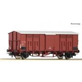 Roco 76597 Spitzdachwagen, FS epoche 4