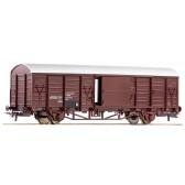 Roco 76671 Ged. Güterwagen Gbs ÖBB