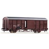 Roco 76672 Ged. Güterwagen Gbs ÖBB