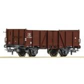 Roco 76685 Off.Güterwagen Om SNCB