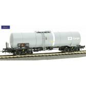 Roco 76699 Kesselwagen CD Cargo grau