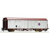 Roco 76786 Schiebewandwagen, Transfesa epoche 5