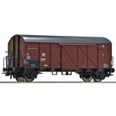 Roco 76837 Gedeckter Güterwagen, DRB epoche 2
