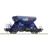 Roco 76849 Schotterwagen, Railpro epoche 6