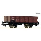 Roco 76854 Off. Güterwagen 2a. UNRRA