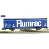 Roco 76874 Schiebewandwagen SBB Flumroc
