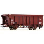 Roco 76951 Rolldachwagen 2a. br.SNCB