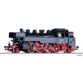Tillig 02182 Dampflokomotive BR 86 Usedom der DR, Ep. IV